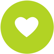 Google Love Icon