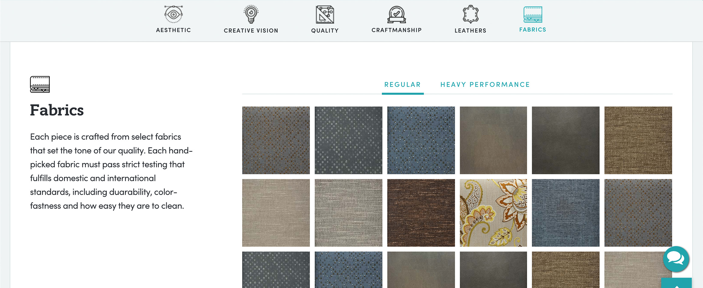 Building a Direct-to-Consumer E-commerce Website for a Top Furniture Manufacturer Build Image-1