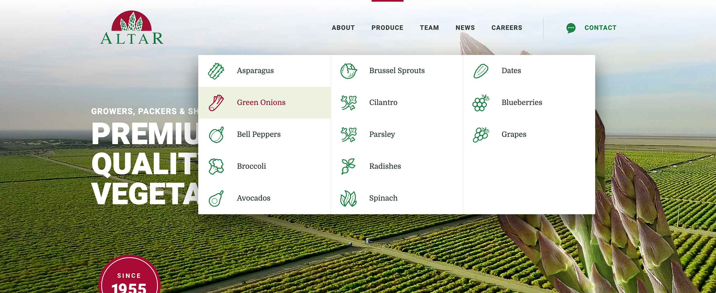 Harvesting a Fresh New Site for One of the World's Top Veggie Producers Build Image-0