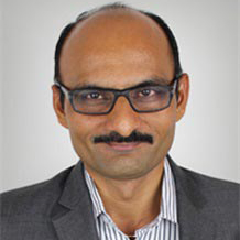 Rajesh Bhimba - Technical Project Manager