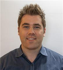 Kevin Aschman - Director of Marketing and Business Development