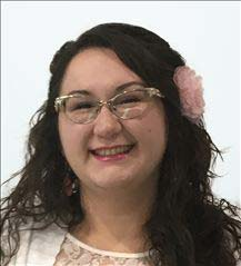 Gabrielle Martinez - Office Coordinator