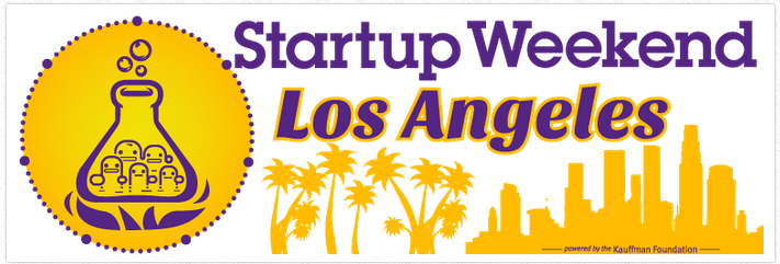 Startup-event-Weekend los angeles