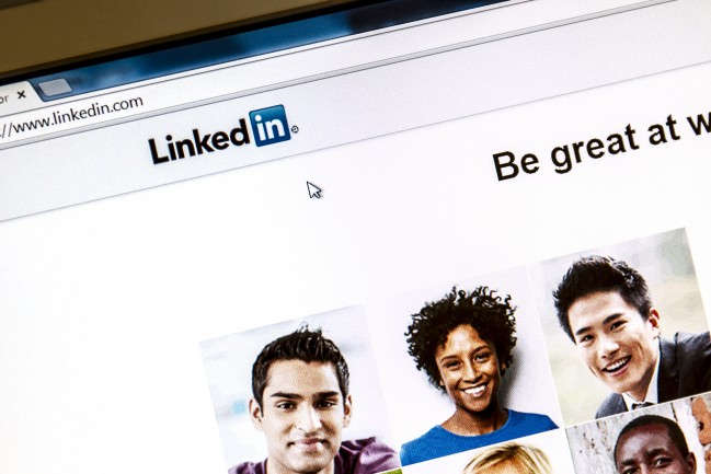 Want to Boost Your LinkedIn Presence? Try Ads