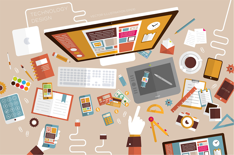 The Downsides of the 'Flat' Design Trend