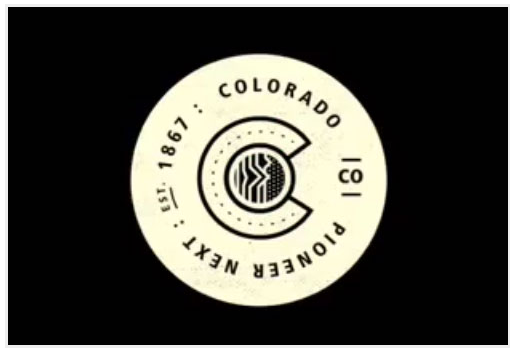 Colorado Logo 3