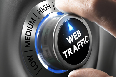 Website Traffic Thumb Image