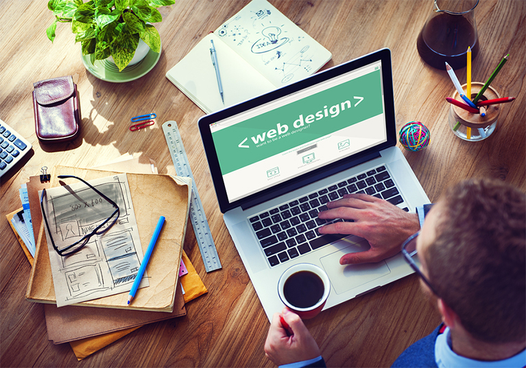 5 Website Design Best Practices