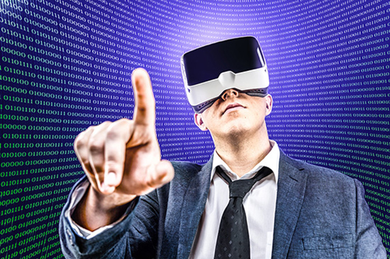Augmented Reality and Virtual Reality Are Changing the Way We Market Content