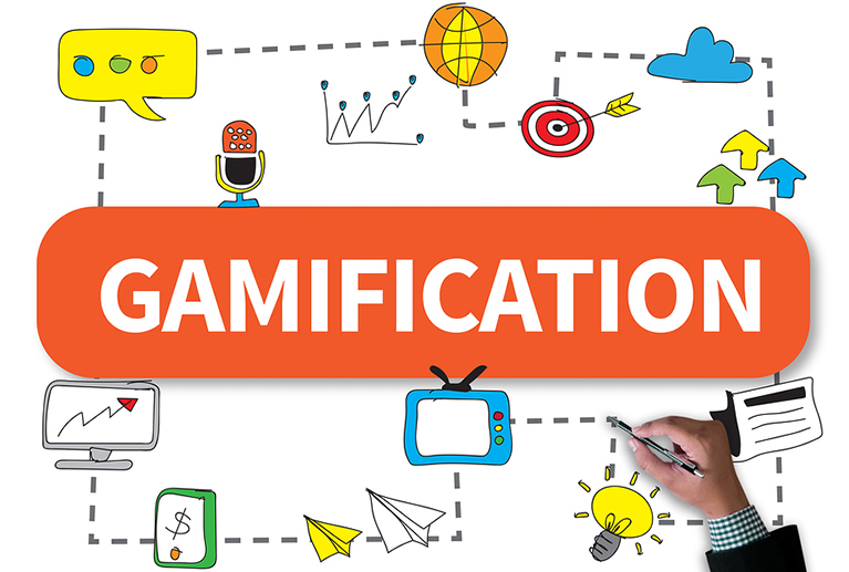 How You Can Incorporate Gamification into Your Website