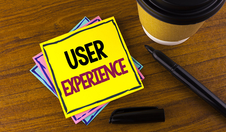 User-Experience-Shine
