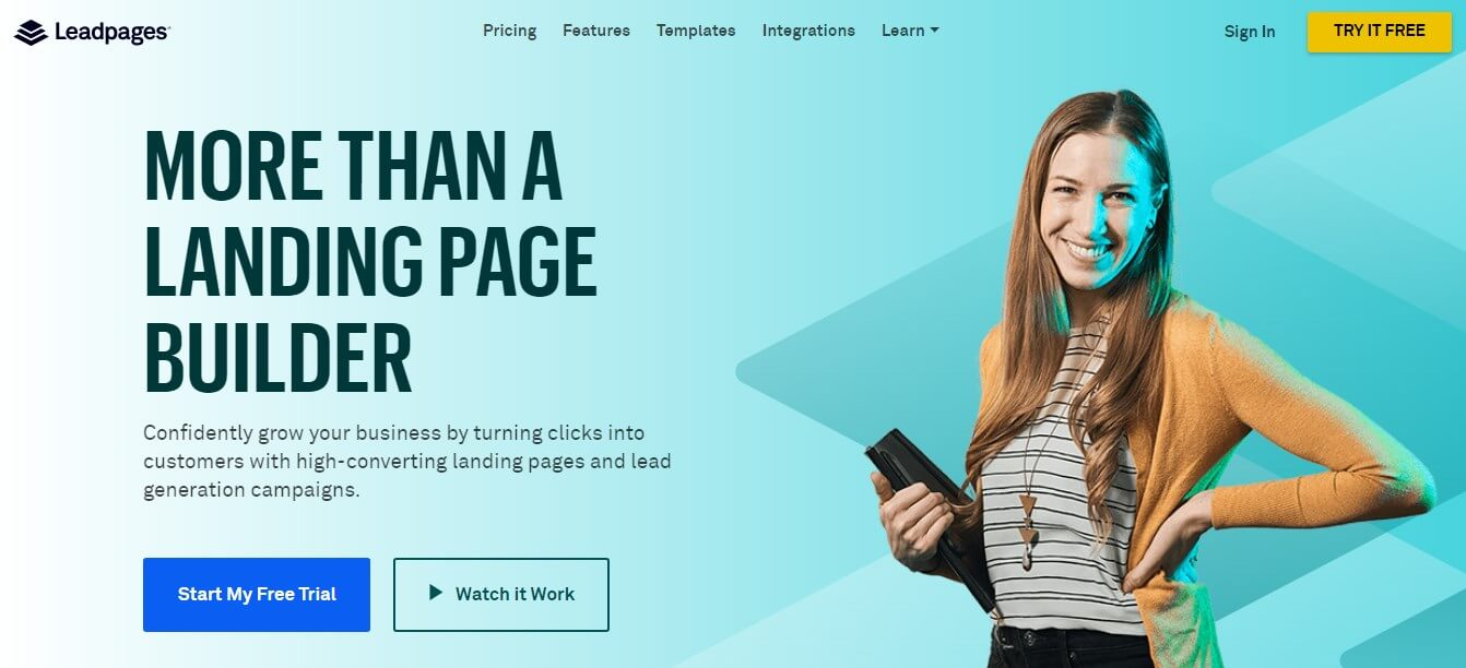 leadpages-landing-page-example