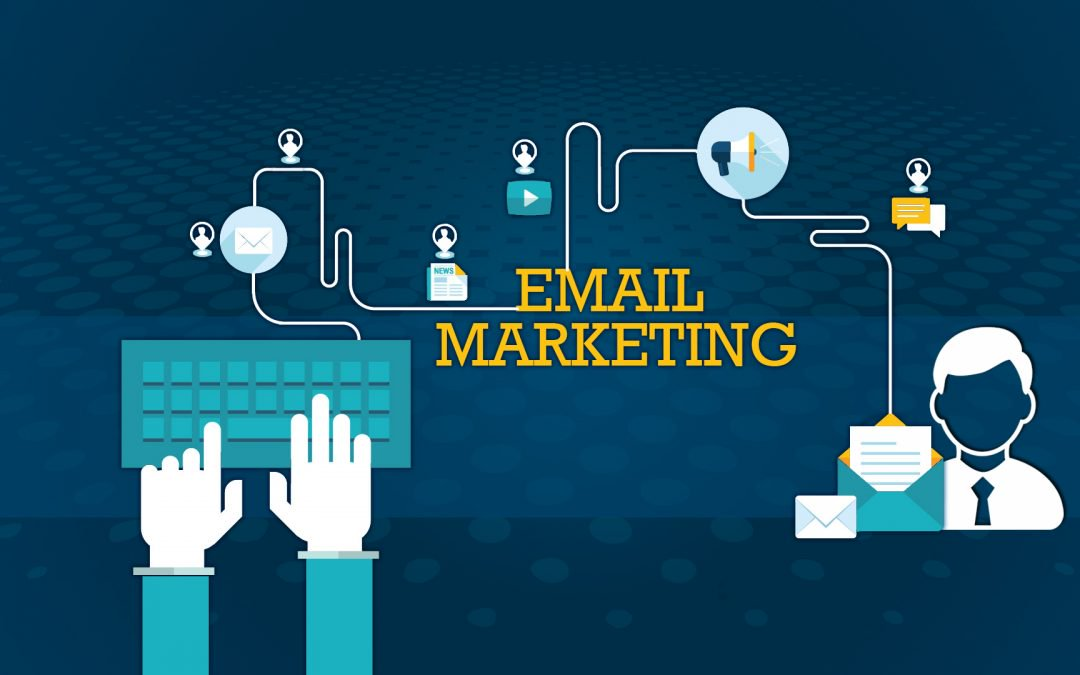 The Great 5 tips to achieve the effective email marketing