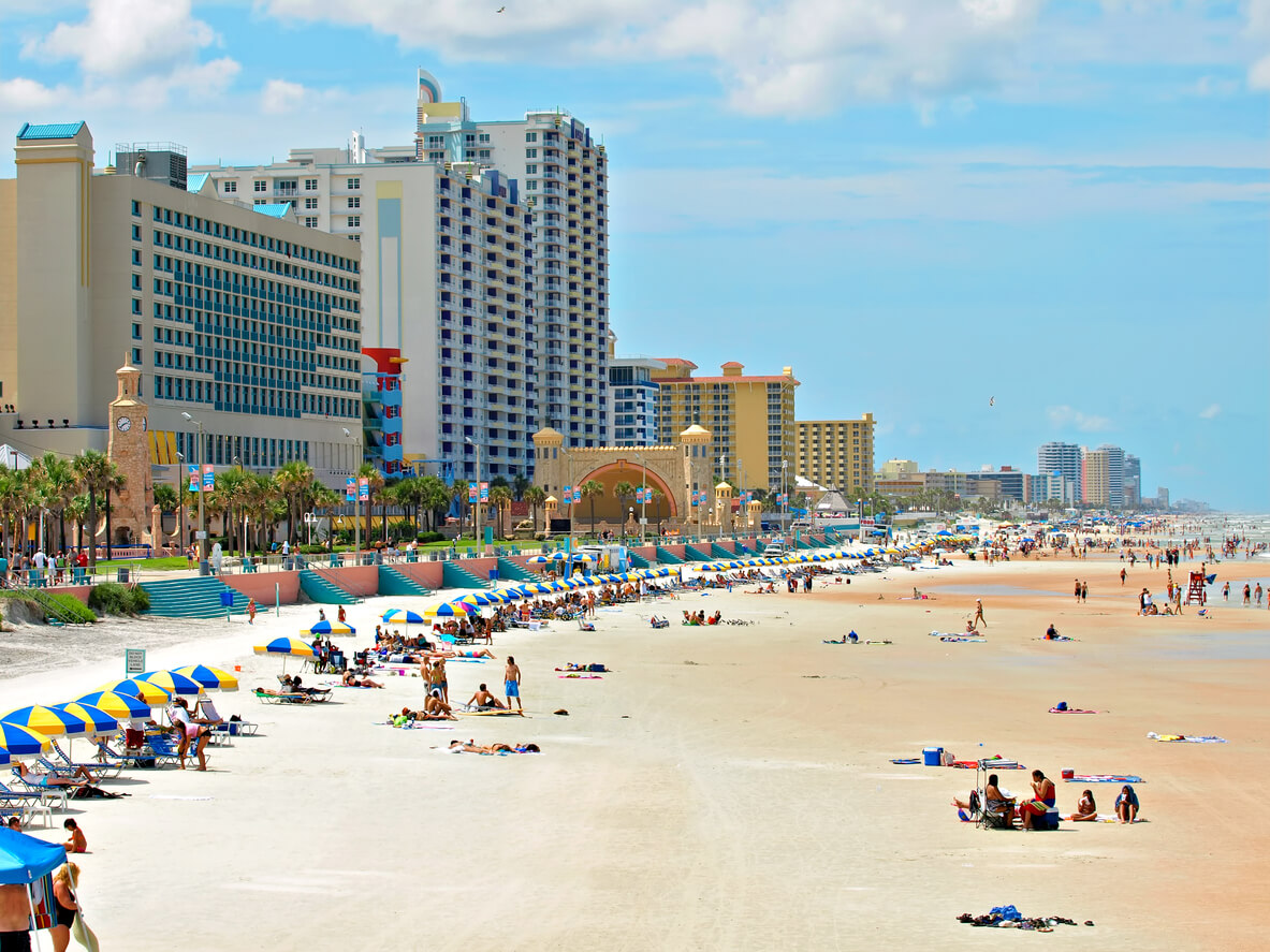 Daytona Beach_Florida boomtown
