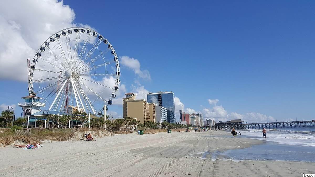 Myrtle Beach_South Carolina Boomtown