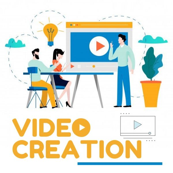 Digital Presence - Video Creation