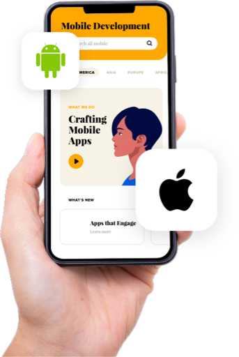 Crafting Mobile Apps