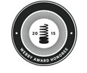 Web By Award Honoree 2015