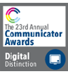 23rd Annual Communicator Awards