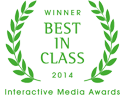 Best in Class 2014  Award